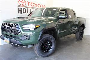 New 2020 Toyota Tacoma Trd Pro Double Cab 5 U0026 39  Bed V6 At