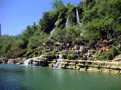 tempat wisata air terjun terhits  yogyakarta yogyakarta