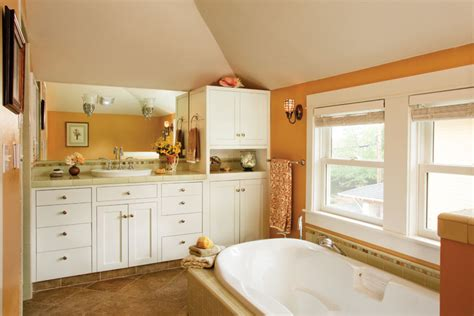Dormer Bathroom by Adding A Dormer For A Bathroom Makeover House