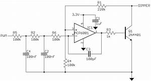 0-10v Lighting Control