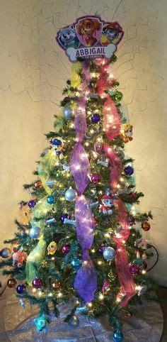paw patrol christmas tree decorations pinterest