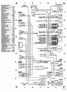 88 Jeep Cherokee Engine Diagram