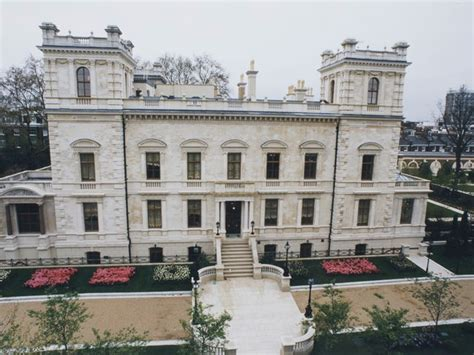 Property For Sale In Kensington Palace Gardens by Top Ten Most Expensive Properties On The Market In London