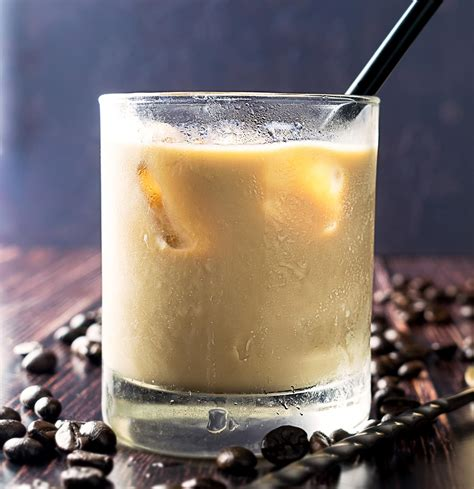 So simple to make and is always a crowd pleaser. White Russian Cocktail Recipe - Chilled Magazine