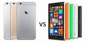 Comparatif Iphone 6 Et Se : iphone 6 vs nokia lumia 930 le comparatif meilleur mobile ~ Medecine-chirurgie-esthetiques.com Avis de Voitures