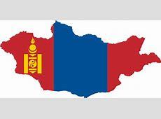 Mongolia Flag printable flags