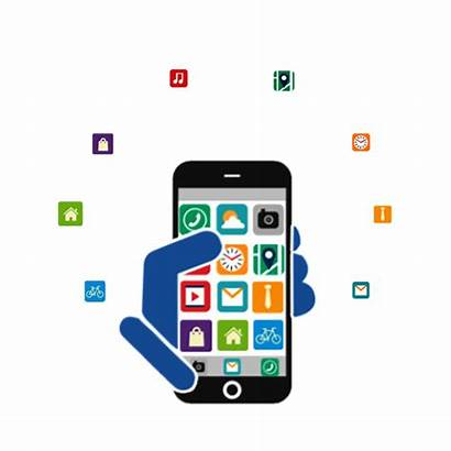 Mobile Development Application Apps App Marketing Android