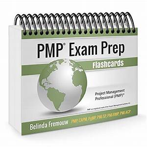 Pmp Exam Prep Flashcards  Pmbok Guide  5th Edition