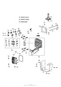 Mtd 13a277xs099  247 203700   T1000   2014  Parts Diagram For 4p90hu Cylinder Head