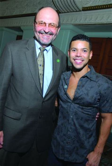 wilson cruz joins glaad outed sheriff wins gop