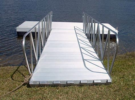 Boat Dock Gangway For Sale by Aluminum Rs Gangways Stairs Atlantic Aluminum Marine