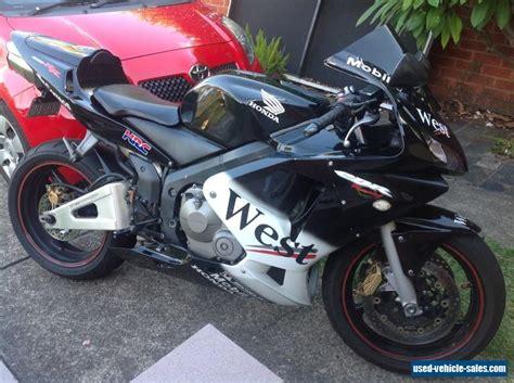 honda 600rr for sale honda cbr 600rr for sale in australia