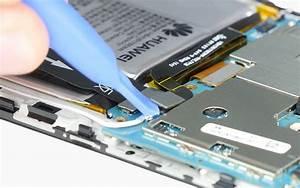 Huawei Mate S Battery Repair Guide