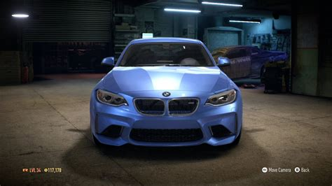 need for speed 2015 bmw m2 2016 test gameplay xboxone hd 1080p60fps youtube