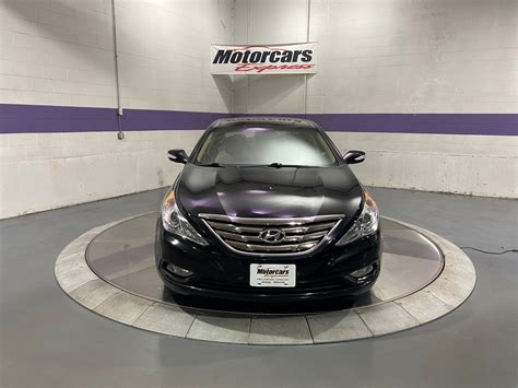 Maybe you would like to learn more about one of these? 2012 Hyundai Sonata Limited FWD Stock # MCE697 for sale ...