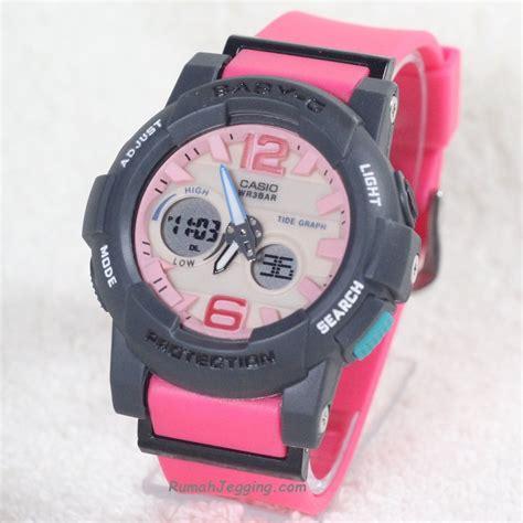 Jam Tangan Casio Cewek Wanita jual beli jam tangan wanita cewek murah casio babyg