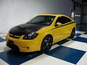 Find Used 2007 Chevy Cobalt Ss  Manual  Sunroof  Leather