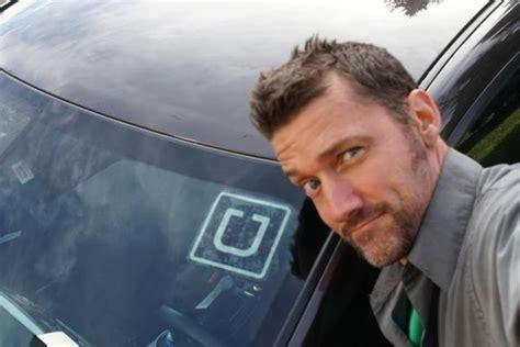 money mustache uber driver