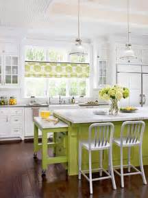 glass kitchen tiles for backsplash 2013 white kitchen decorating ideas from bhg furniture