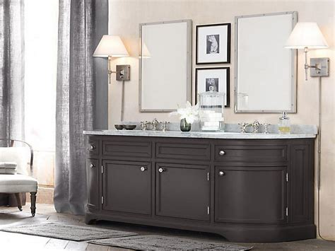 Bathroom Vanities Sink Restoration Hardware