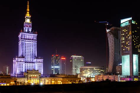 Erasmus Furniture by Modern Studio In The City Center Of Warsaw Great View