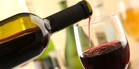 A wine glass is a type of glass that is used to drink and taste wine. A Glass Of Red Wine Is The Equivalent To An Hour At The ...