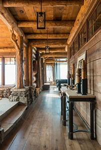 15, Welcoming, Rustic, Entry, Hall, Designs, You, U0026, 39, Re, Going, To, Adore