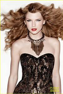 Taylor Swift: Darker Hair for New 'CoverGirl' Campaign!