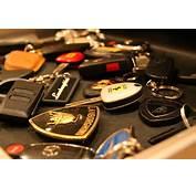 Ferrari Keys – Ed Bolian