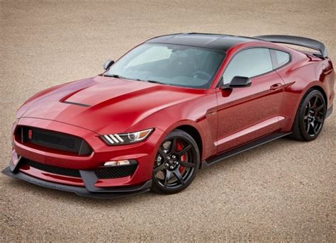 2017 Ford Mustang V6 Specs by 2017 Ford Mustang Shelby Gt350 Price Release Date Specs