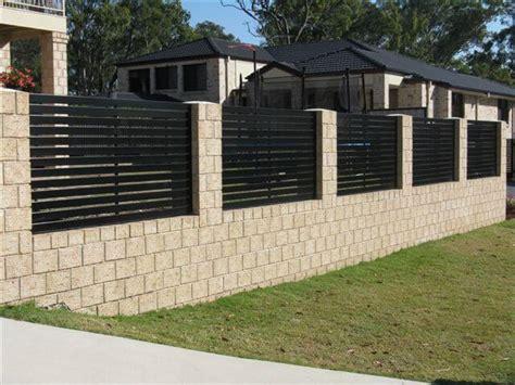 Horizontal Slat Fence Panels Minimum Gap