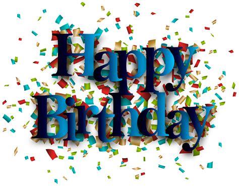 Happy Birthday Animated Clip Birthday Png Hd Animated Transparent Birthday Hd Animated