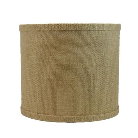 urbanest drum burlap lshades contemporary 240 best whiteorchidhome images on buffet