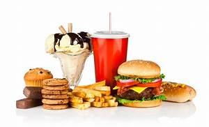 Sleep Better to Combat Junk Food Cravings