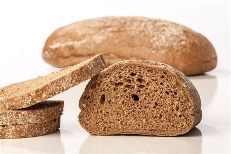 A delicious bread with a wonderful nutty flavour, best barley bread not only tastes great, it helps lower your cholesterol. Barley Bread Uk - 11 Healthiest Whole Grains You Should Be ...