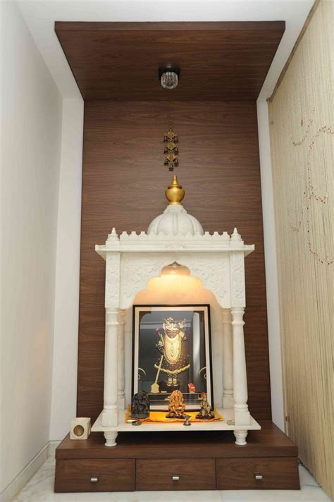 temple decoration in home 64 best mandir prayer space design ideas small spaces