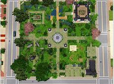 Mod The Sims Heaven Central Park