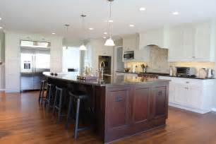 how big is a kitchen island best and cool custom kitchen islands ideas for your home homestylediary