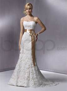 a line wedding dresses a line lace wedding gowns ipunya