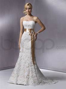a line lace wedding gowns ipunya With wedding dresses with lace