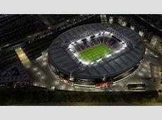FIFA 15 Barclays Premier League Stadiums EA News