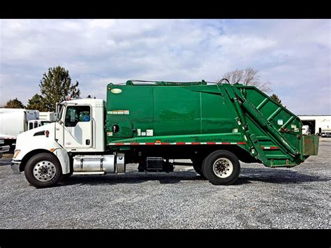 used kenworth trucks for sale in florida kenworth t370 garbage trucks for sale used trucks on