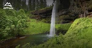 Best Trails Near Silverton  Oregon