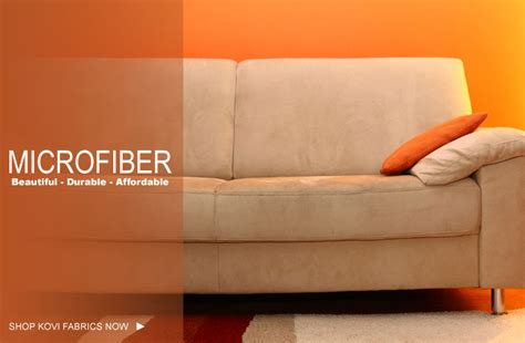 microfiber sofa fabric what are the pros and cons of