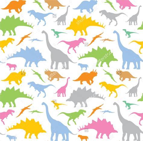 dinosaur patterns  psd png vector eps format