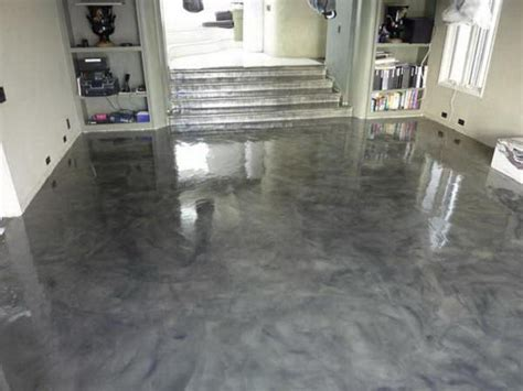 Introduction of Basement Concrete Floor Paint