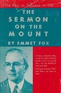 Emmet Fox Author Profile  News  Books And Speaking Inquiries