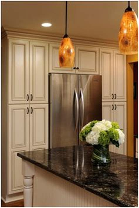 images of kitchens with oak cabinets built in refrigerator cabinet surround traditional 8980
