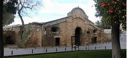 Famagusta Gate | in-cyprus.com