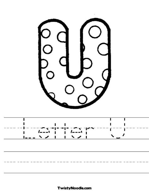 letter p word search worksheet twisty noodle letter u worksheet twisty noodle preschool 70107